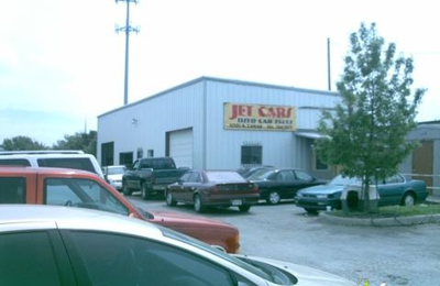 Jet Cars Austin Tx