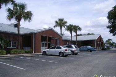 Osceola County Health Dept