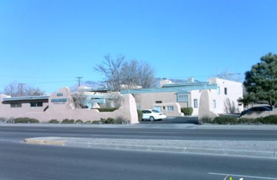 Brown & Associates Inc - Albuquerque, NM