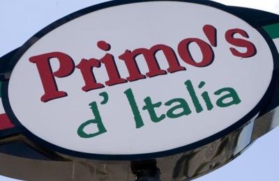 Primo's Italian Restaurant - Yukon, OK