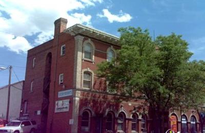 Colorado Free University - Denver, CO