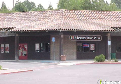 Round Table Pizza 1409 Fitzgerald Dr Pinole Ca 94564 Yp Com