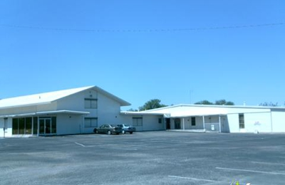 Marbach Christian Church - San Antonio, TX