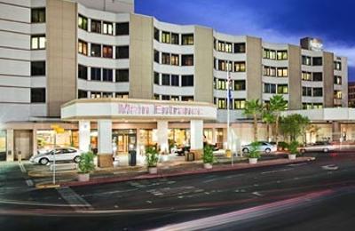 Sunrise Hospital and Medical Center - Las Vegas, NV