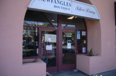 Newfangles-Tall Fashions - Oakland, CA