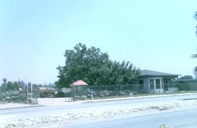 Romero's Food Products - San Bernardino, CA