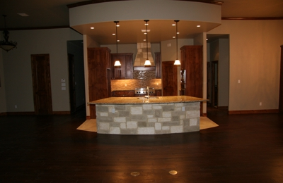 NS Custom Homes - New Braunfels, TX