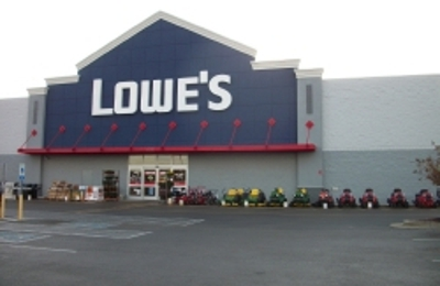 Lowe's Home Improvement - Dyersburg, TN