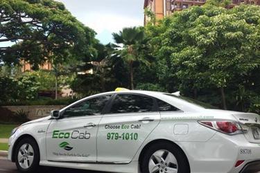 Eco Cab