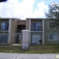 Pembroke Villas Apartments - Hollywood, FL