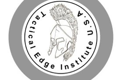 Tactical Edge Institute - Herndon, VA