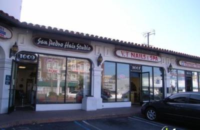 San Pedro Hair Studio - San Pedro, CA