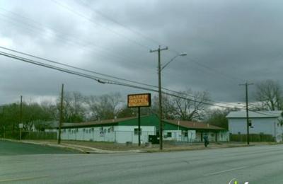 Gasper Motel - San Antonio, TX