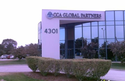 Cca Global Partners 4301 Earth City Expy Earth City Mo