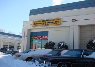 Marley Automotive 3225 Highway 13 W Ste 101, Burnsville, MN