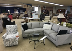 EMW Carpets & Furniture - Denver, CO. Recliners and Upholstery