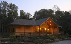 Makanda Inn & Cottages