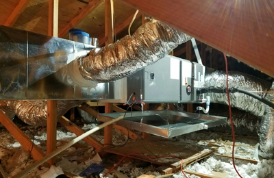 Truficient Energy Solutions - Richardson, TX