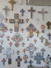 Great selection of crosses