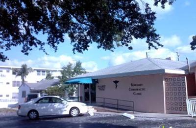 Suncoast Chiropractic Clinic - Saint Petersburg, FL