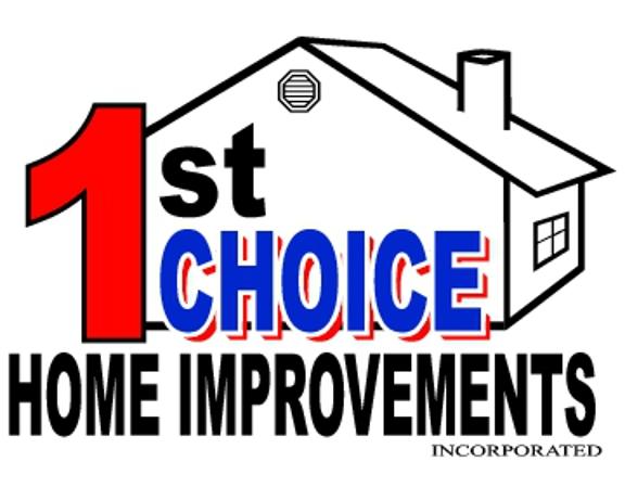 1st Choice Home Improvements - Pensacola, FL
