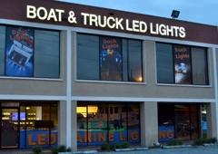 Apex Lighting - Pompano Beach, FL