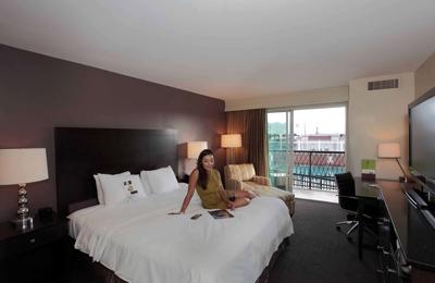 DoubleTree by Hilton Hotel El Paso Downtown - El Paso, TX