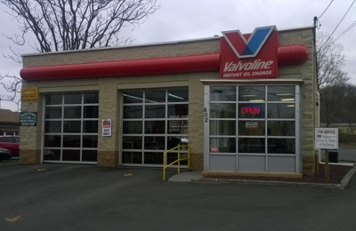 Valvoline Instant Oil Change - Kingston, NY