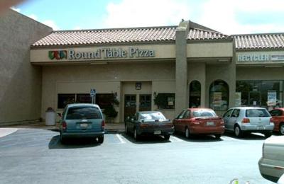 Round Table Pizza Redondo Beach Deoverslag