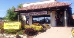 Golden China Restaurant - Atascadero, CA