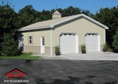 Tam Lapp Construction LLC - York, PA