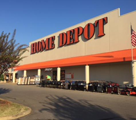 The Home Depot - Memphis, TN