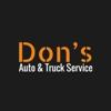 Don's Auto & Truck Service