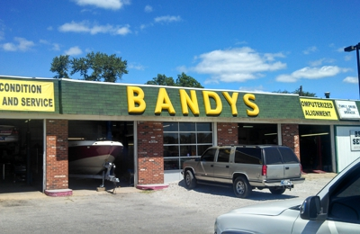 Bandys Auto & Truck Repair - Indianapolis, IN