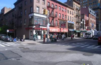Queen Marie Italian Restaurant - Brooklyn, NY