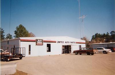 United Auto Parts 18391 Main St N Blountstown Fl 32424 Yp Com