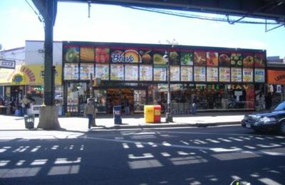Penzo Food Corp - Jackson Heights, NY