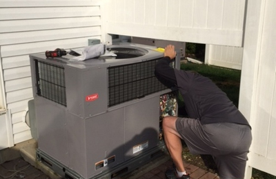 Pure Comfort Heating & Cooling - Lancaster, OH