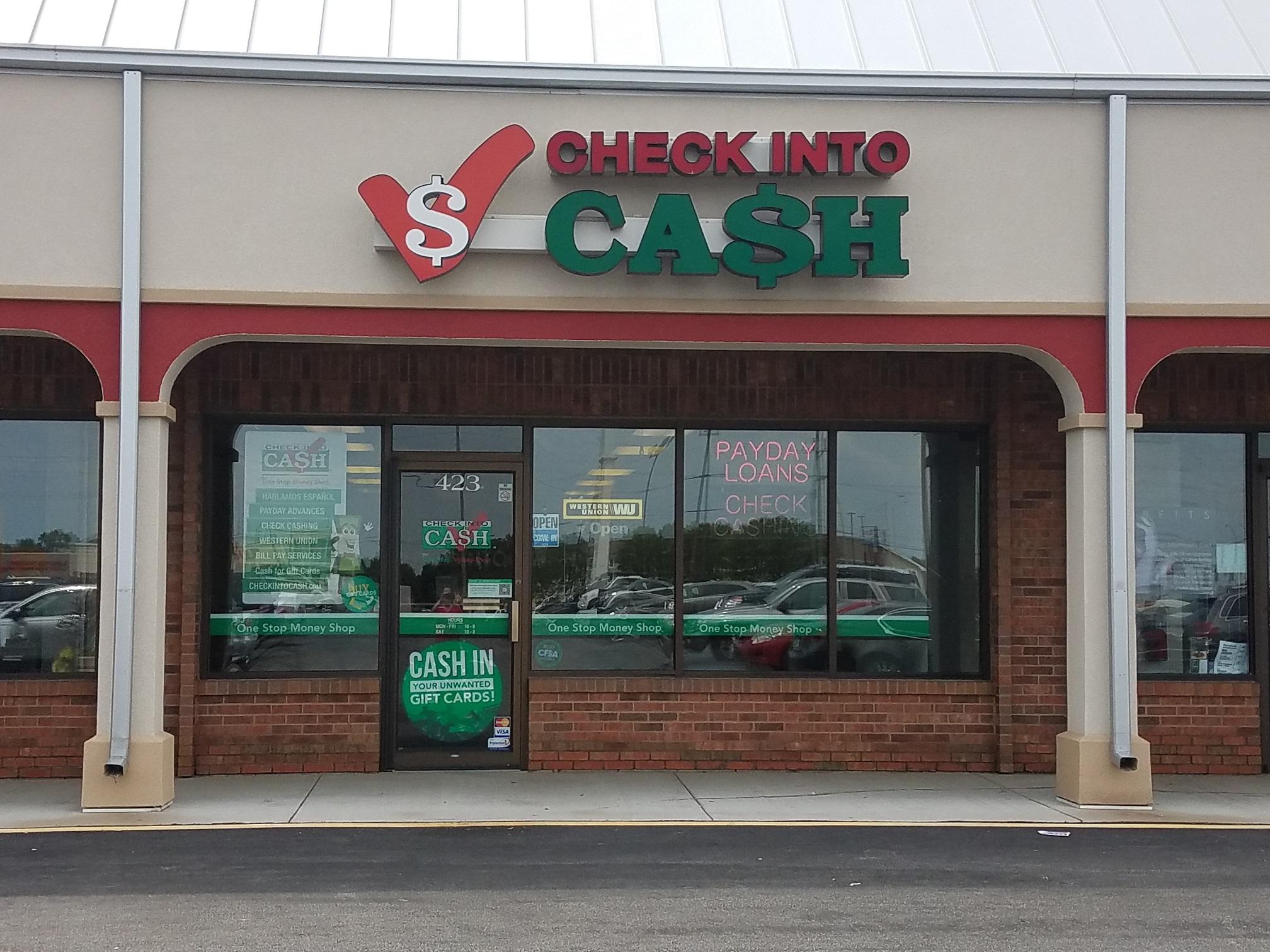 Cash advance inc photo 4