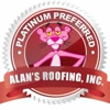 Alan's Roofing Inc