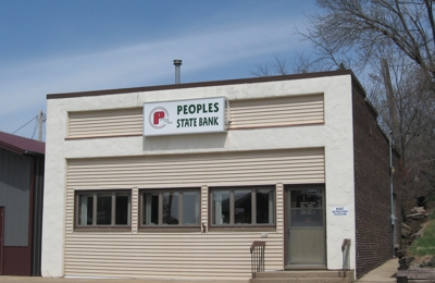 Peoples State Bank - Mount Hope, WI