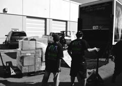 International Van Lines - National Moving Company