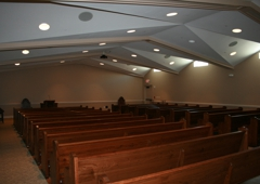 Harper-Morris Memorial Chapel - Pensacola, FL