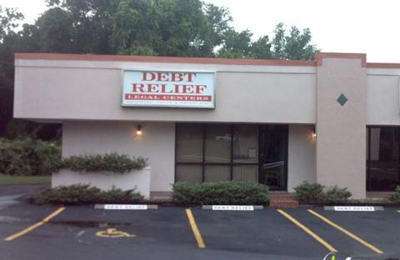 Debt Relief Legal Group - Tampa, FL
