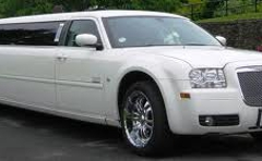 Luxury Limousine Services