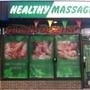 Healthy Massage