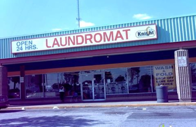 Parkside Laundromat - Baltimore, MD