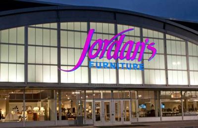 Jordan's Furniture Warwick - Warwick, RI