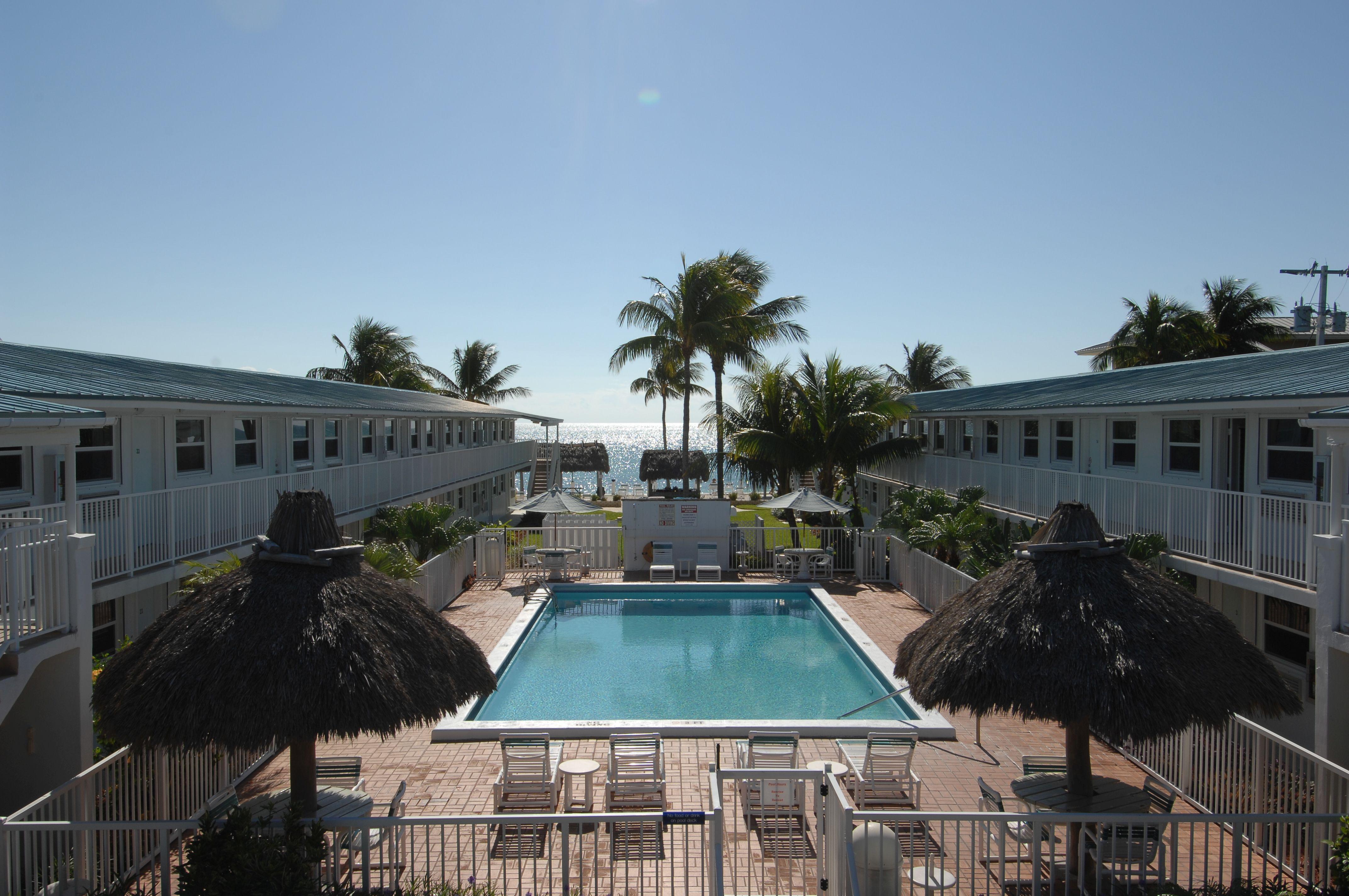 Continental Inn, Key Colony Beach FL
