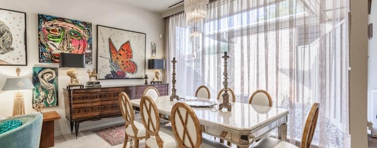 The Oklahoma City (Glenbrook) estate sale of the late Nichols Hills realtor, Kent Potter (1954 - 2017)